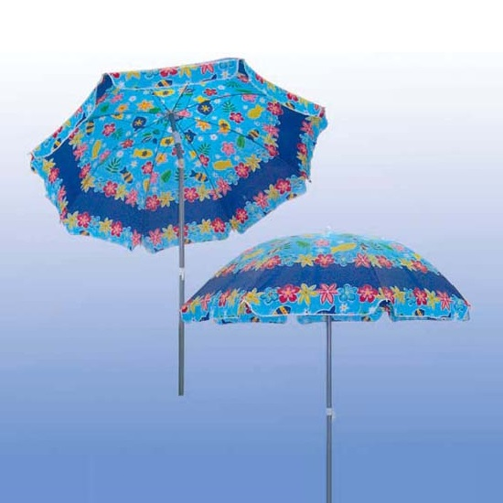 Compact Beach Umbrellas