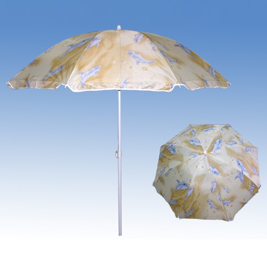 Sturdy Beach Umbrellas
