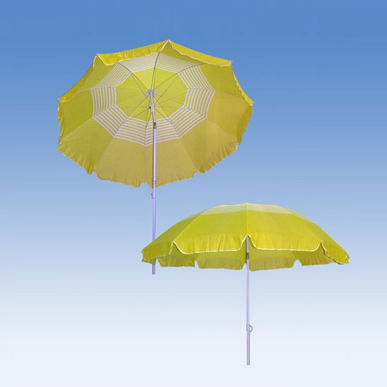 Packable Beach Umbrellas