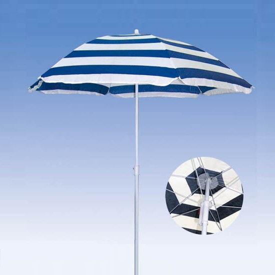 Lightweight Beach Umbrellas
