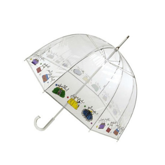 Kids Bubble Umbrellas