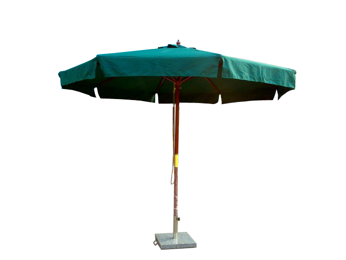 Small Market Umbrellas