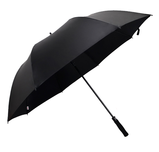 Black Golf Umbrellas