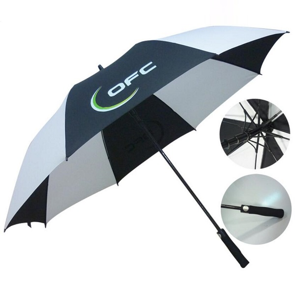 Customized Golf Umbrellas