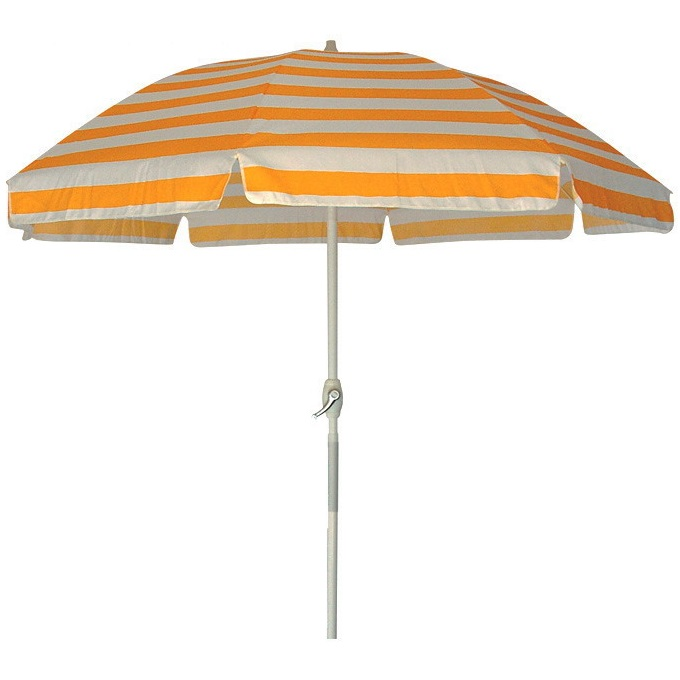 Sunbrella Beach Umbrellas