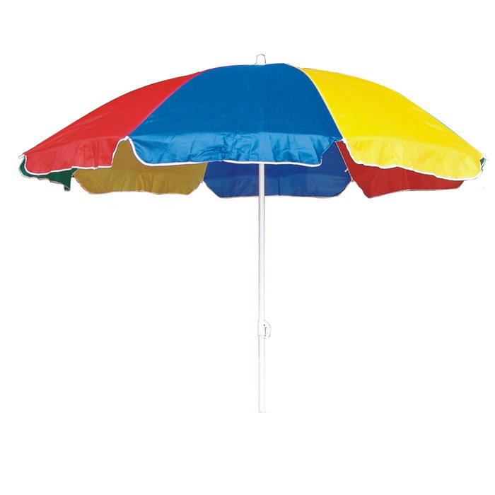 Folding Beach Umbrellas