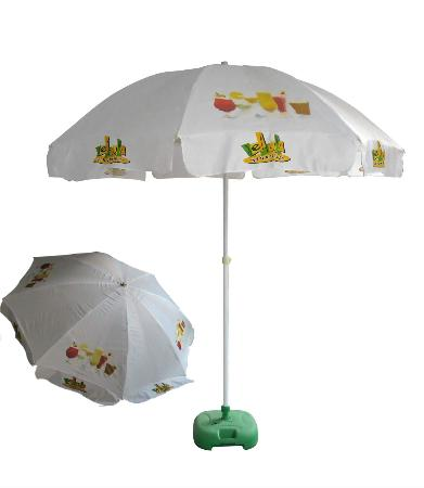 Windproof Beach Umbrellas