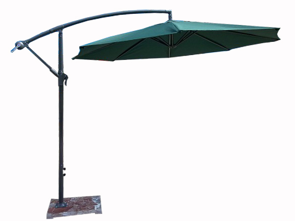 Large Cantilever Patio Umbrellas