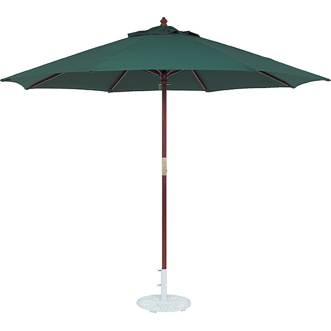 6 9 11 13 Foot Patio Umbrellas