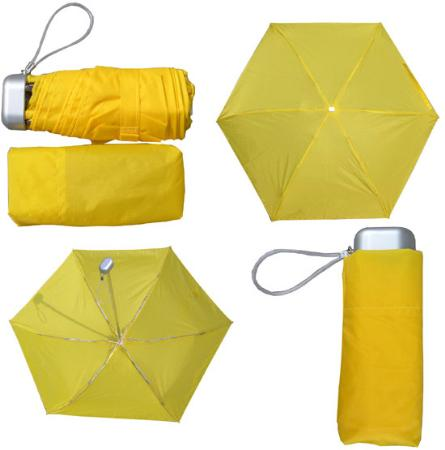 Mini Folding Umbrellas