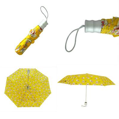 Best Compact Windproof Umbrellas