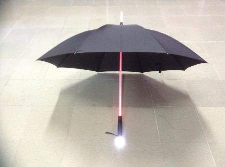 Custom Made LED Umbrellas