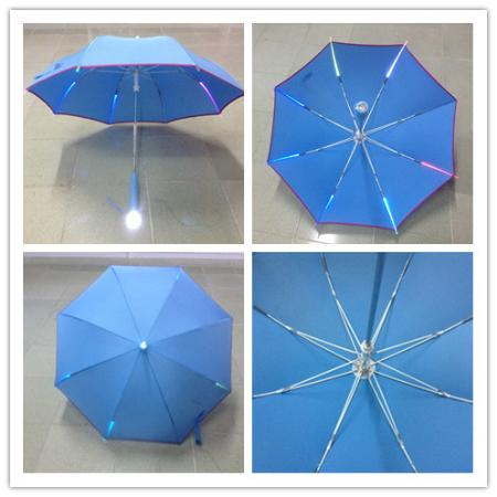 Customized Fashion Umbrellas