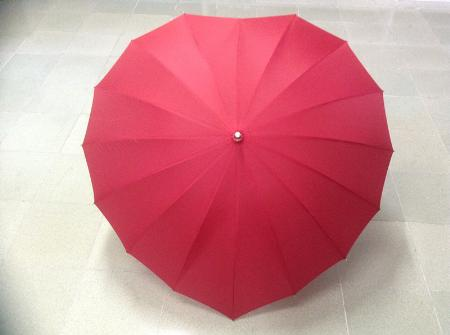 Sweet Heart Umbrellas