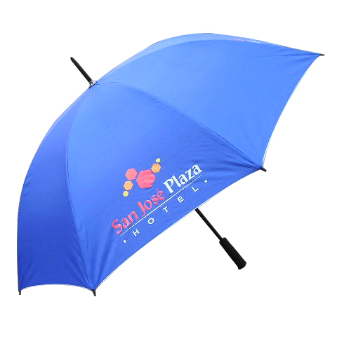 Promotional Umbrellas No Minimum Order