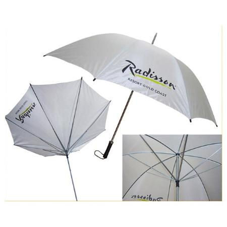 Custom Umbrellas No Minimum
