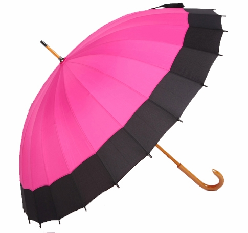 Rain Shield Umbrellas