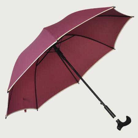 Custom Walking Stick Umbrellas