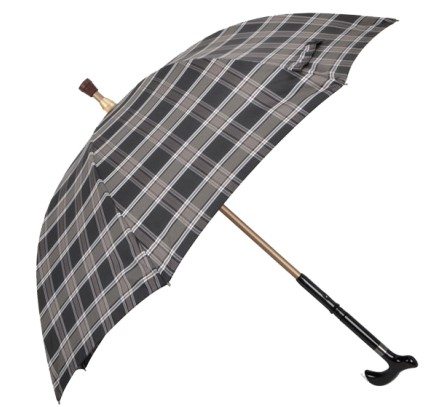 Mens Walking Stick Umbrellas