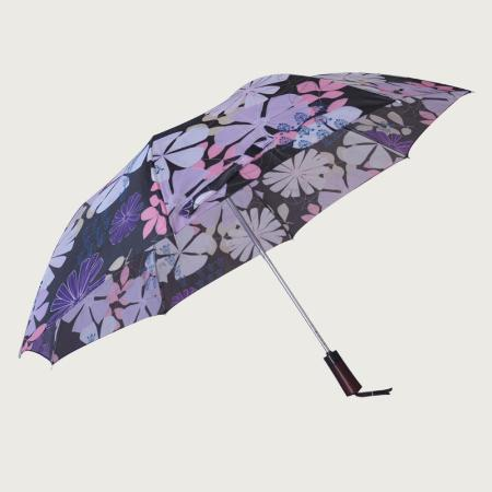 Windproof Folding Umbrellas