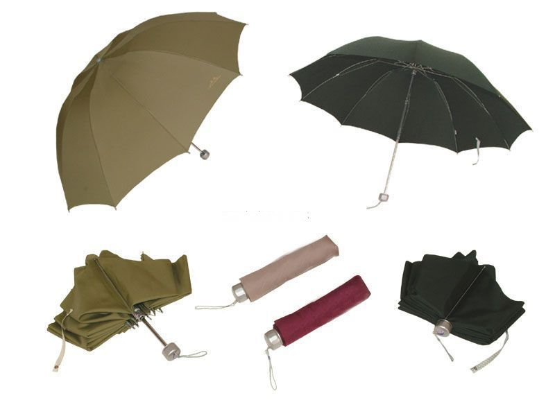 Smallest Folding Umbrellas