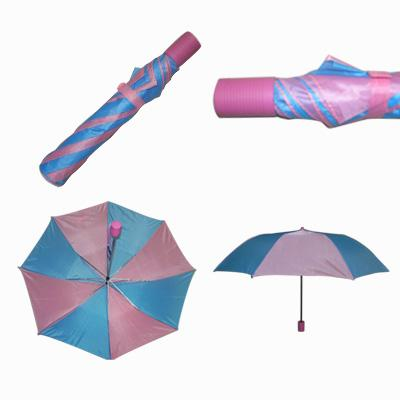 Automatic Folding Umbrellas