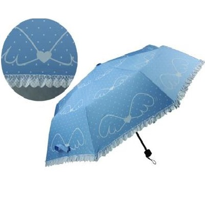 Gents Folding Umbrellas
