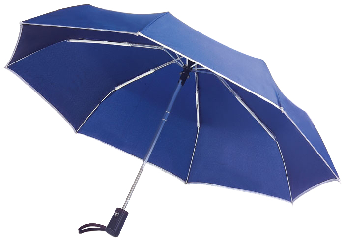 Lightweight Folding Umbrellas