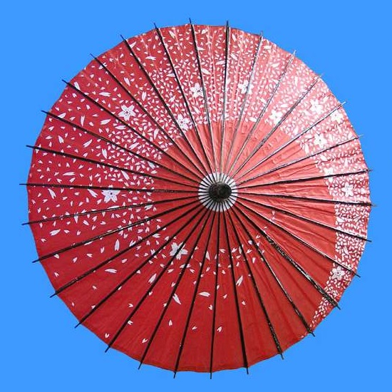Oil Paper Umbrellas
