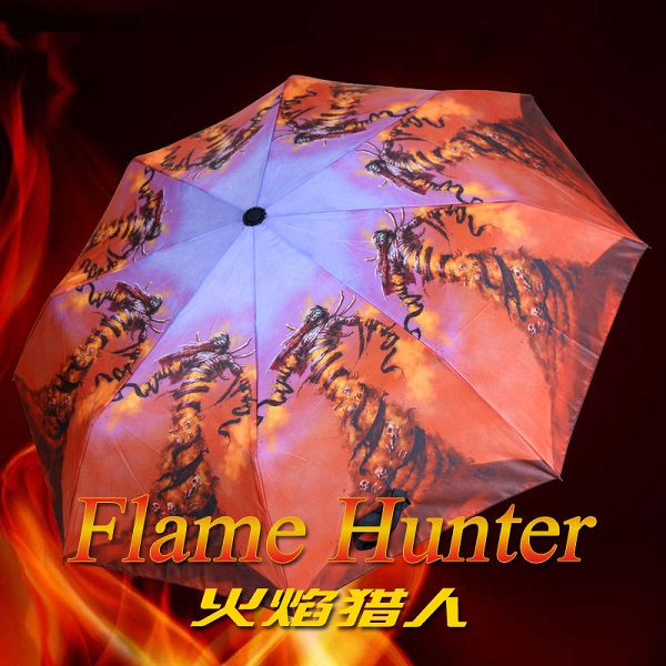 Frame Hunter Compact Umbrellas