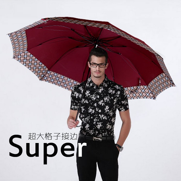 Extra Large Compact Umbrellas