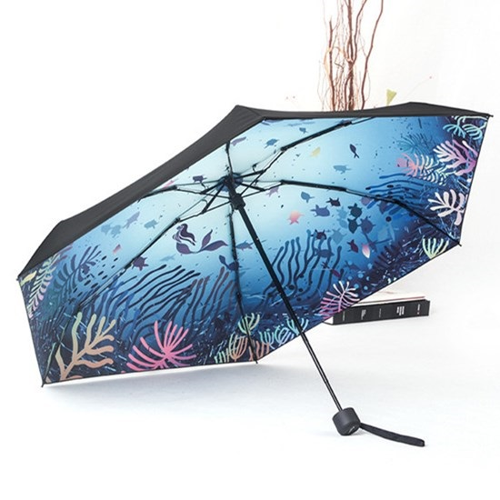 Mini Anti-UV Umbrellas