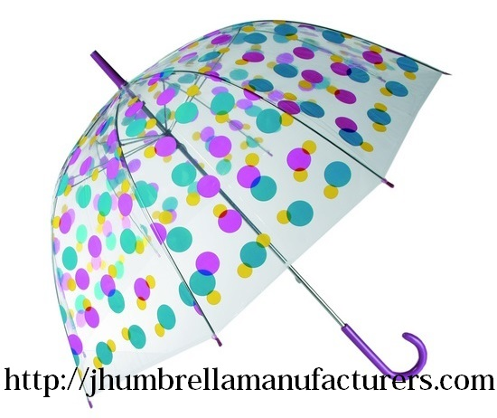 clear umbrellas wholesale