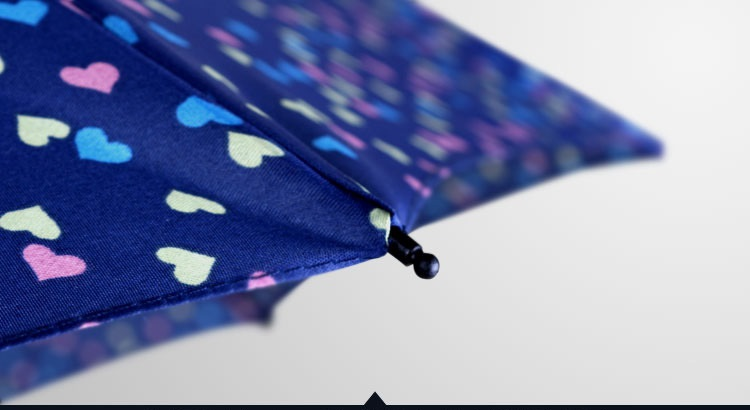 Sweet Heart Compact Umbrellas III